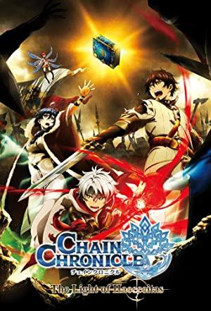 Chain Chronicle: Short Animation