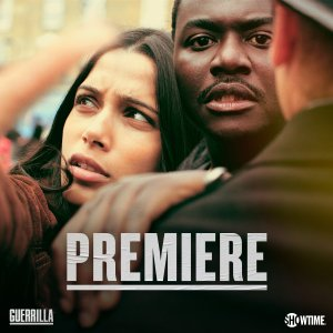 Guerrilla: Season 1