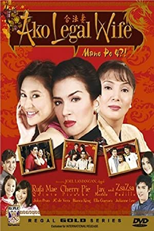 Ako Legal Wife: Mano Po 4?
