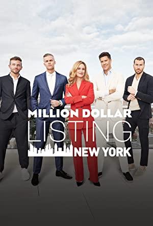 Million Dollar Listing New York: Season 9
