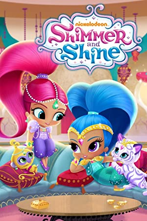 Shimmer And Shine: Season 3