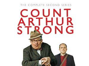 Count Arthur Strong: Season 3