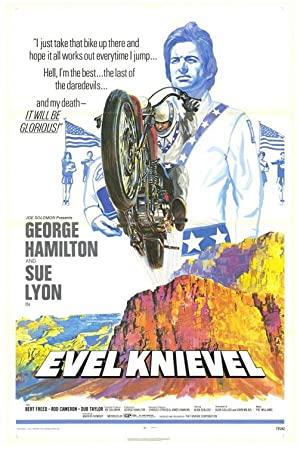 Evel Knievel 1971