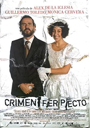 El Crimen Perfecto (the Perfect Crime)