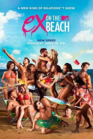 Ex On The Beach Us: Season 2