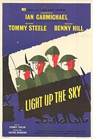 Light Up The Sky!