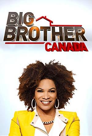 Big Brother Canada: Season 8