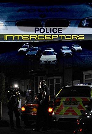 Police Interceptors: Season 12