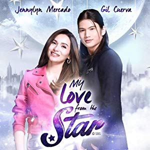 My Love From Another Star