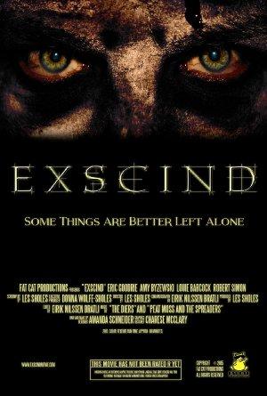 Exscind