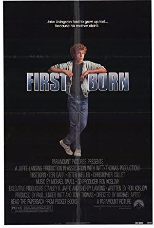Firstborn 1984