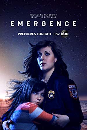 Emergence: Season 1