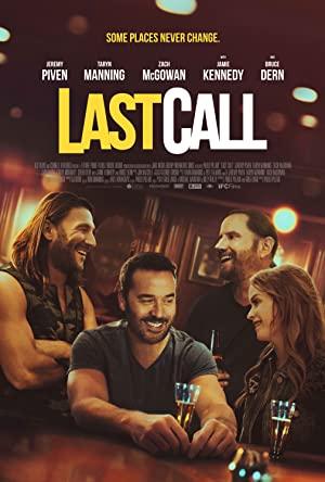 Last Call 2021