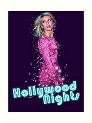 Olivia Newton-john: Hollywood Nights