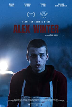 Alex Winter