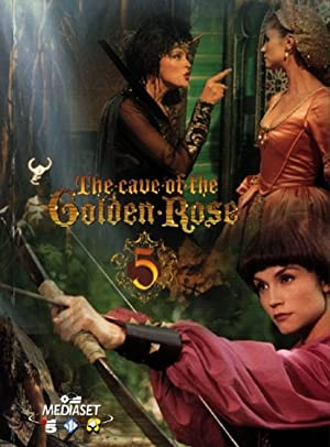 The Cave Of The Golden Rose 5