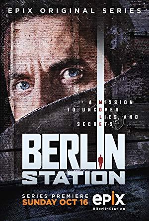 Berlin Station: Season 3