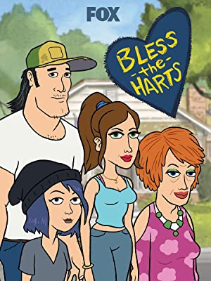 Bless The Harts: Season 2