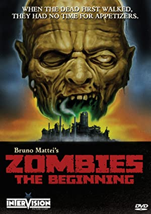 Zombies: The Beginning