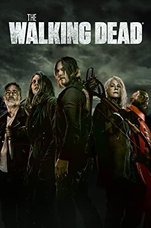 The Walking Dead: Season 11