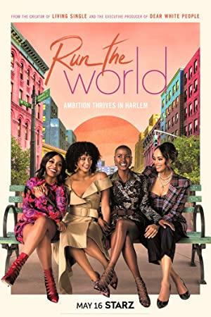 Run The World: Season 1