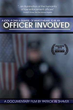 Officer Involved