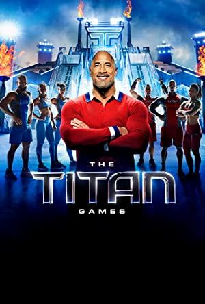 The Titan Games: Season 2