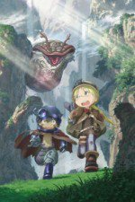 Made In Abyss: Season 1