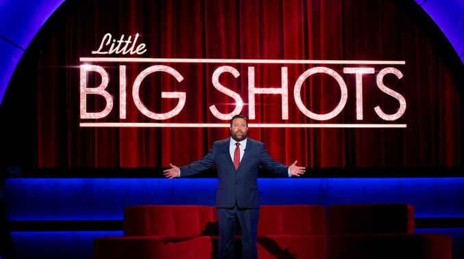 Little Big Shots Australia: Season 1