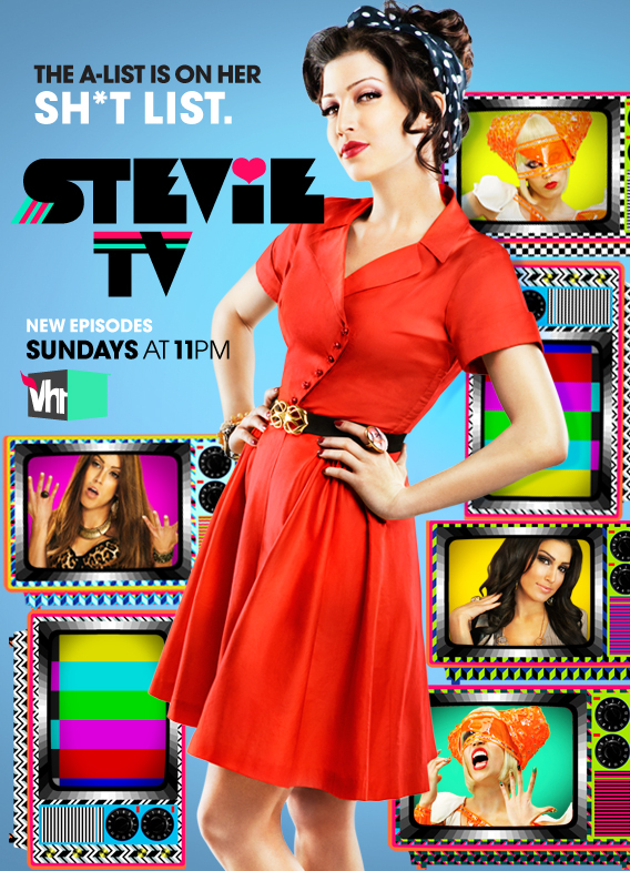 Stevie Tv: Season 2