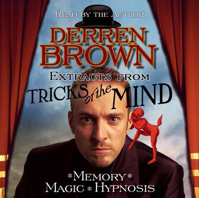 Derren Brown: Trick Of The Mind: Season 2