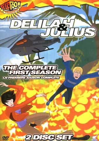 Delilah & Julius: Season 1