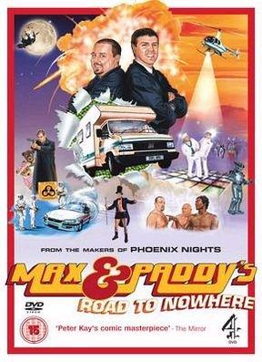 Max & Paddy's Road To Nowhere: Season 1
