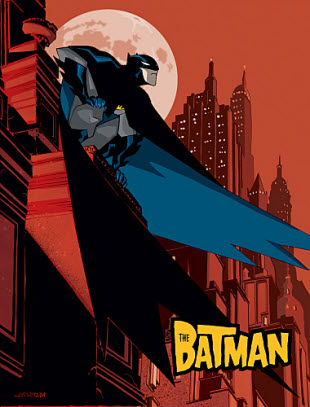 The Batman: Season 3