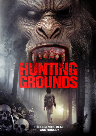 Hunting Grounds