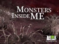 Monsters Inside Me: Season 3