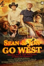 The Real Man's Road Trip: Sean & Jon Go West: Season 1
