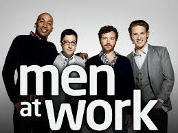 Men At Work: Season 2