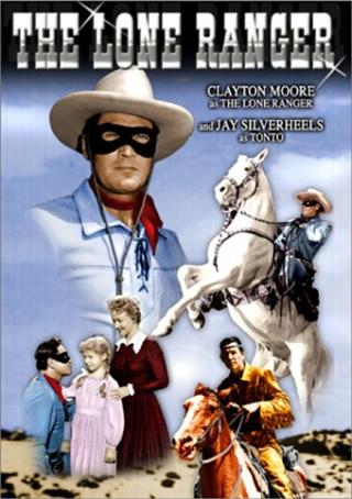 The Lone Ranger: Season 3
