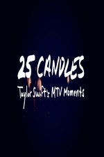 25 Candles: Taylor Swift's Mtv Moments
