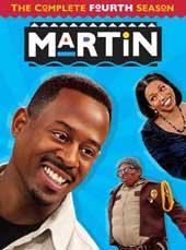 Martin: Season 4