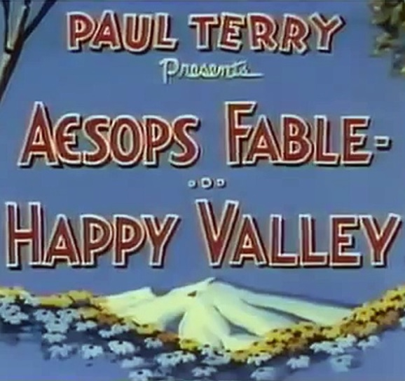 Aesop's Fable: Happy Valley