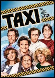 Taxi: Season 5