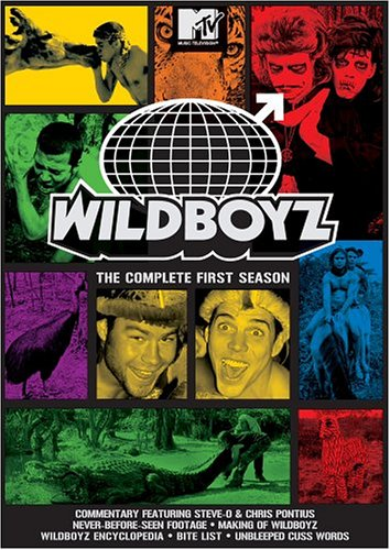 Wildboyz: Season 1