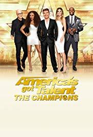 America's Got Talent: The Champions: Season 1