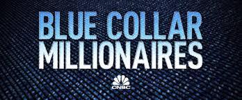 Blue Collar Millionaires: Season 1