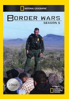 Border Wars: Season 5