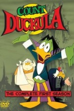 Count Duckula: Season 1