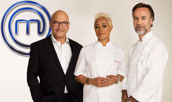 Masterchef: The Professionals: Season 11
