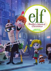 Elf: Buddy's Musical Christmas